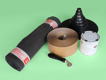 Picture for category Rubber Roofing