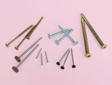 Picture for category Fixings / Screws