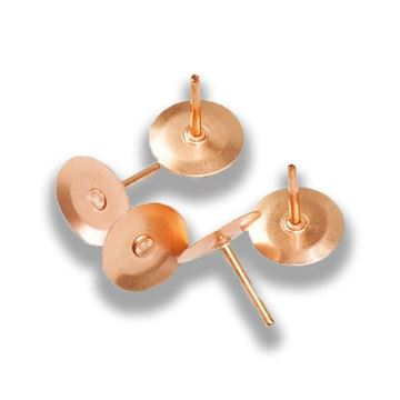 Picture of COPPER RIVETS (1000)