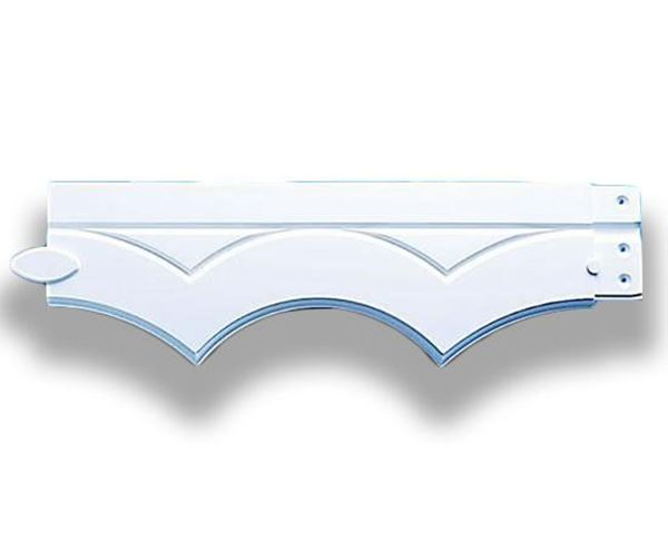 Picture of SWISH ROOFSTYLE CONCAVE MOULDING