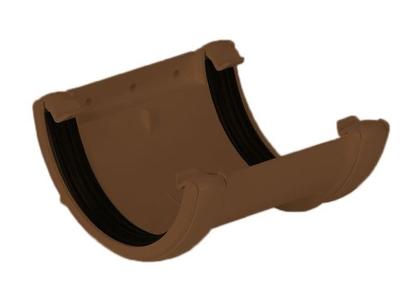 Picture of FLOPLAST ROUND UNION (BROWN)