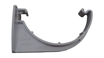 Picture of ROUND GUTTER BRACKET (GREY)