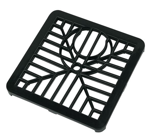 Picture of 150mm SQUARE GULLY HOPPER GRID