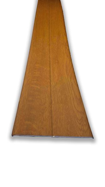 Picture of 50mm x 50mm FLEXIBLE ANGLE (LIGHT OAK)