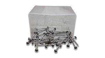 Picture of DECKING PINS (CHARCOAL BLACK) (BOX 50)