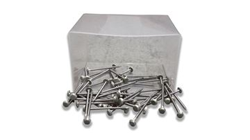Picture of DECKING PINS (GRAPHITE GREY) (BOX 50)