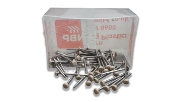 Picture of DECKING PINS (NATURAL ASH) (BOX 50)