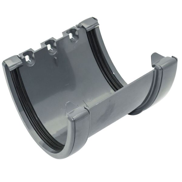 Picture of FLOPLAST HI-CAP UNION (ANTHRACITE GREY)