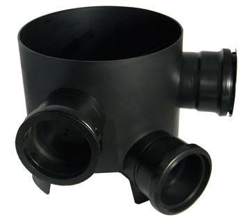 Picture of 300mm CHAMBER BASE (110mm)