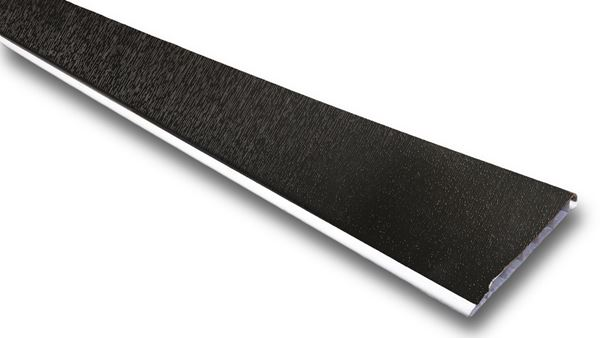 Picture of 100mm HOLLOW SOFFIT (BLACK)