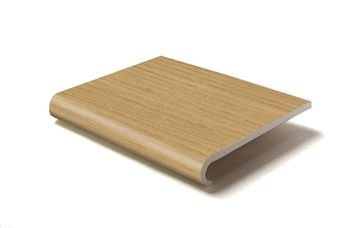 Picture of 225mm BULLNOSE WINDOWBOARD (IRISH OAK)