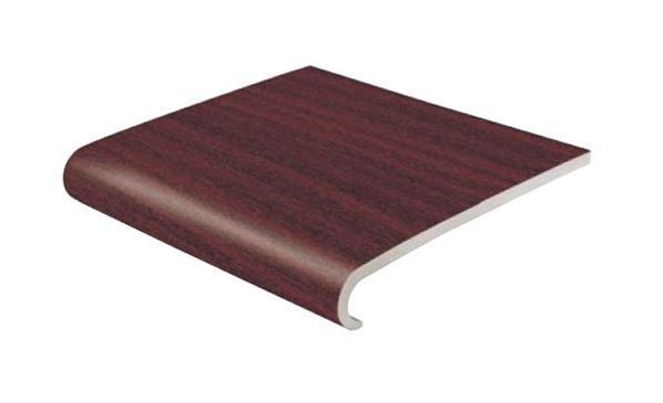 Picture of 225mm BULLNOSE WINDOWBOARD (MAHOGANY)