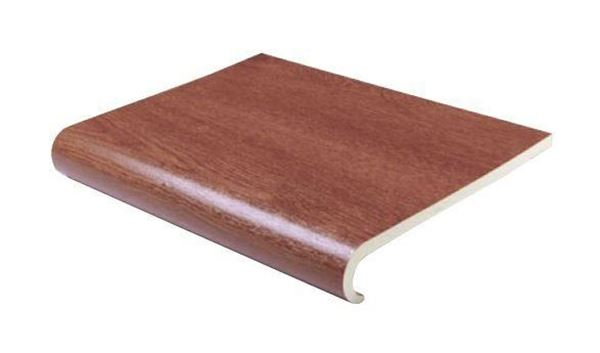 Picture of 405mm BULLNOSE WINDOWBOARD (ROSEWOOD)