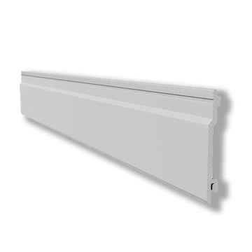 Picture of SWISH 150mm OPEN V CLADDING