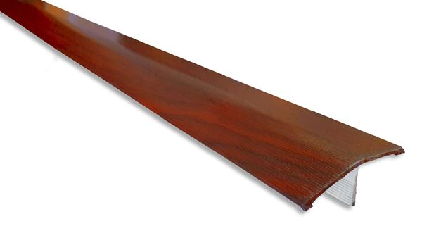 Picture of 2 PART CENTRE JOINT - MALE (MAHOGANY)