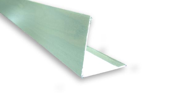 Picture of 2 PART EXT CORNER - FEMALE (CHARTWELL GREEN FOIL)