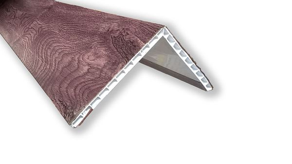 Picture of 100mm x 80mm HOLLOW ANGLE (MAHOGANY)