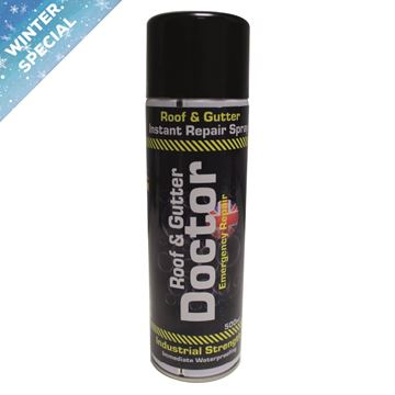 Picture of ROOF & GUTTER DOCTOR (500ml) (PROMO)