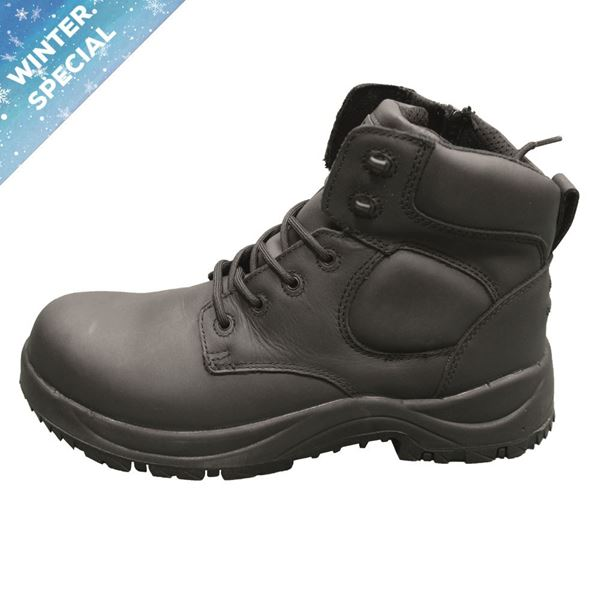Picture of PROMO JET BOOTS SIZE 12
