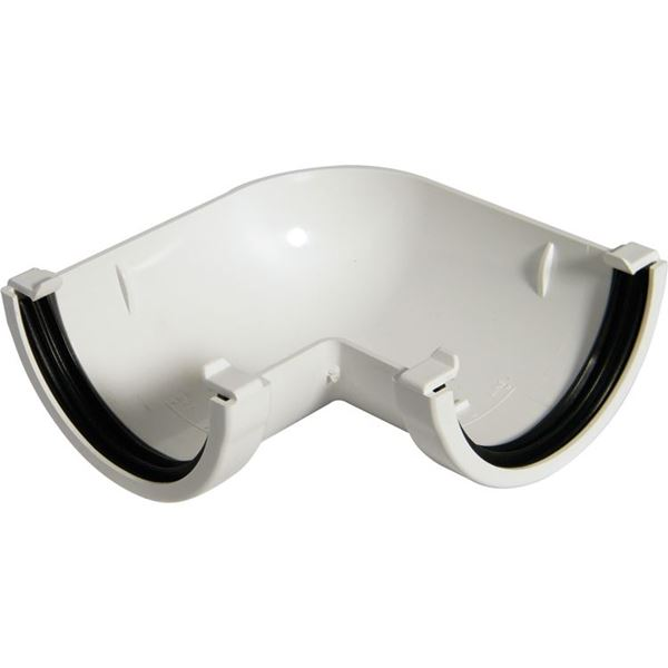 Picture of FLOPLAST MINIFLO 90 ANGLE (WHITE)