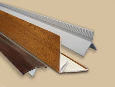 Picture for category Cladding Trims