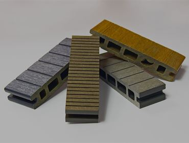 Picture for category Composite Decking