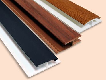 Picture for category Soffit Trims