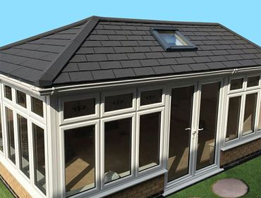 Picture for category Warm Roof