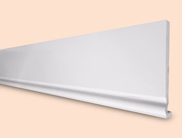 Picture for category White - Ogee Cover Board