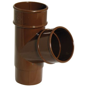Picture of FLOPLAST ROUND BRANCH (BROWN)