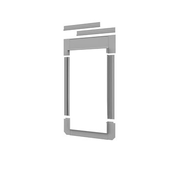 Picture of SLATE FLASHING KIT 550mm x 780mm