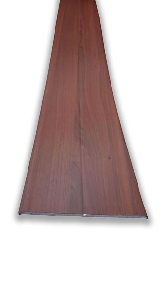 Picture of 75mm x 75mm FLEXIBLE ANGLE (ROSEWOOD)