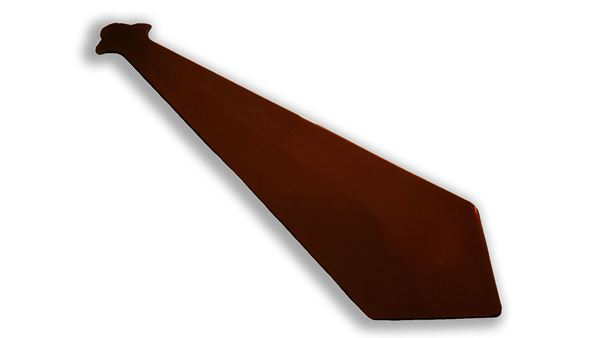 Picture of 350mm x 2D FINIAL (LEATHER BROWN)