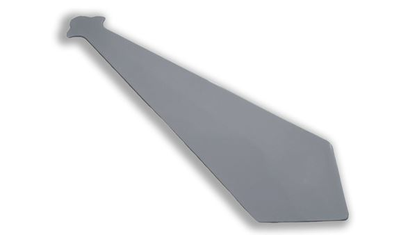 Picture of 350mm x 2D FINIAL (STORM GREY)