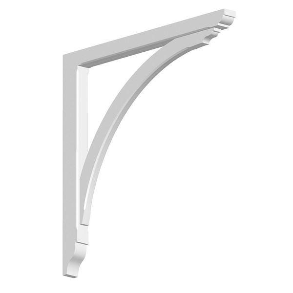Picture of CURVED GALLOWS BRACKET 70mm x 490mm x 400mm